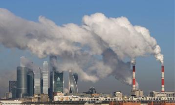 В Москве стал чище воздух